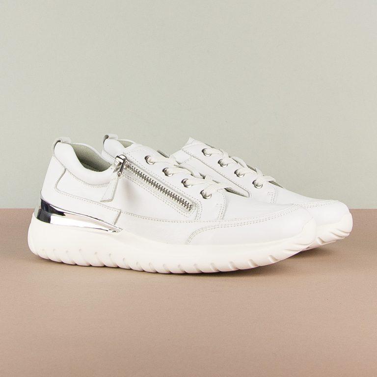 Кросівки Caprice 9-23713-160 White Softnap #1
