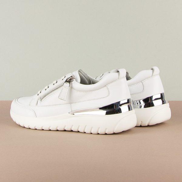 Кросівки Caprice 9-23713-160 White Softnap #2