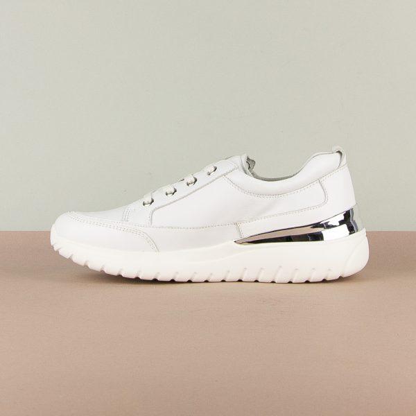 Кросівки Caprice 9-23713-160 White Softnap #3