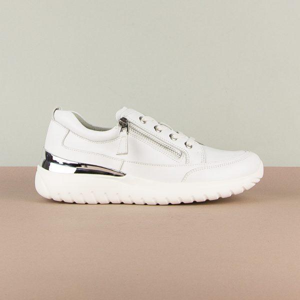 Кросівки Caprice 9-23713-160 White Softnap #4