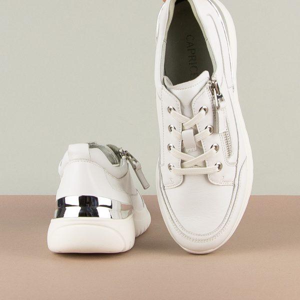 Кросівки Caprice 9-23713-160 White Softnap #6