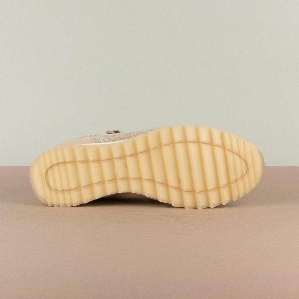 Кросівки Caprice 9-23719-336 Sand Comb #6