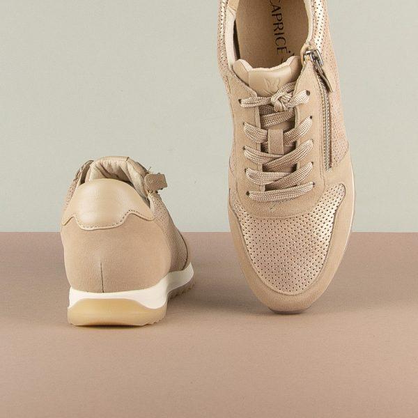 Кросівки Caprice 9-23719-336 Sand Comb #7