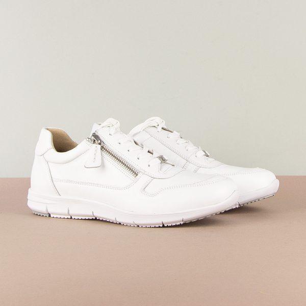 Кросівки Caprice 9-23750-102 White Nappa #2