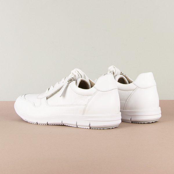 Кросівки Caprice 9-23750-102 White Nappa #3