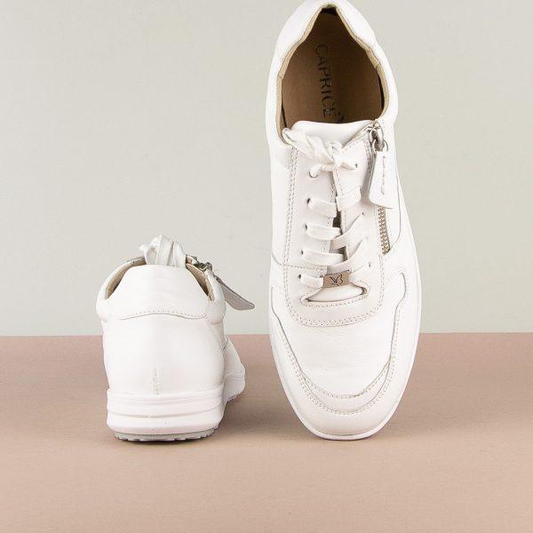 Кросівки Caprice 9-23750-102 White Nappa #7