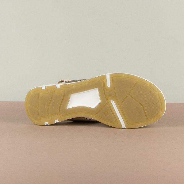 Сандалі Caprice 9-28304-945 Platino Comb #5