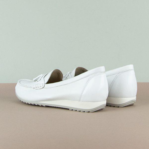 Мокасини Caprice 9-24250-102 White Nappa #2
