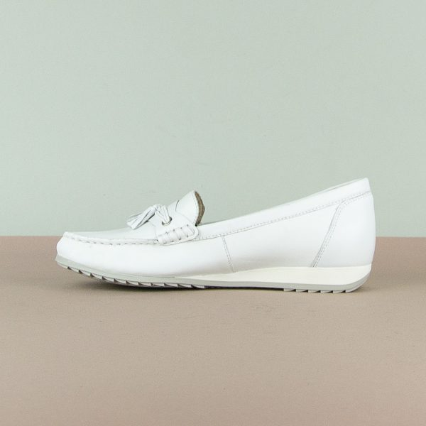 Мокасини Caprice 9-24250-102 White Nappa #4
