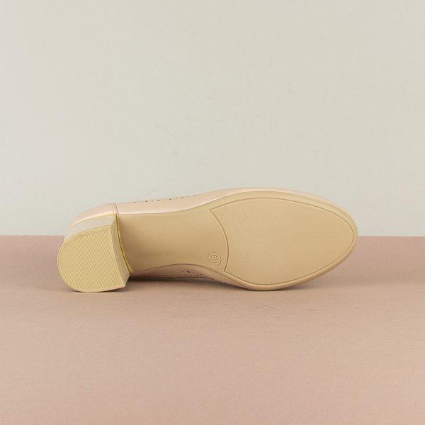Туфлі Caprice 9-22501-433 Beige Perlato #5