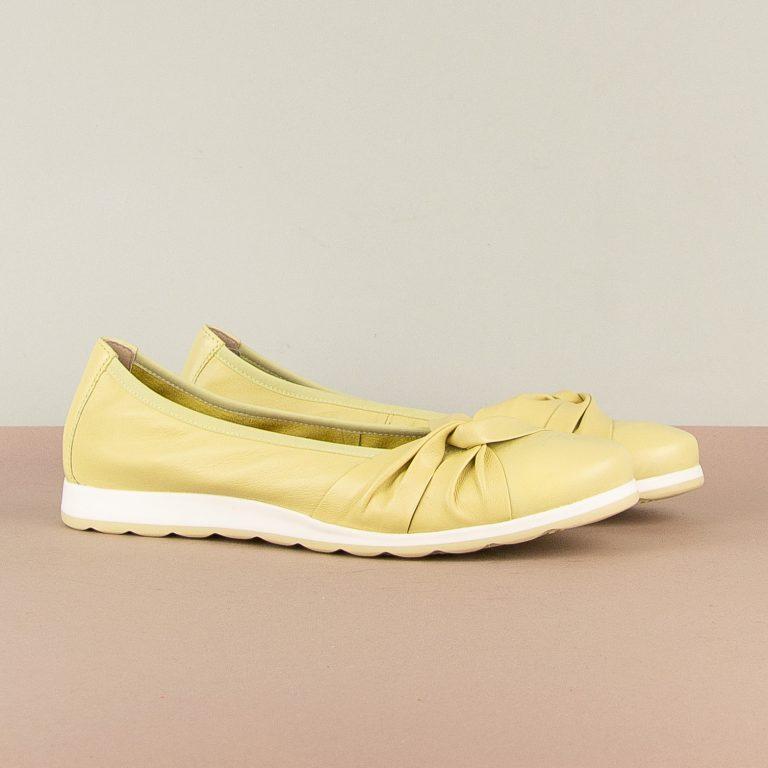 Балетки Caprice 9-24650-659 Vanilla Soft #1