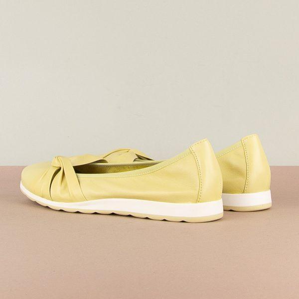 Балетки Caprice 9-24650-659 Vanilla Soft #2