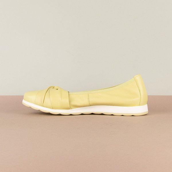 Балетки Caprice 9-24650-659 Vanilla Soft #4
