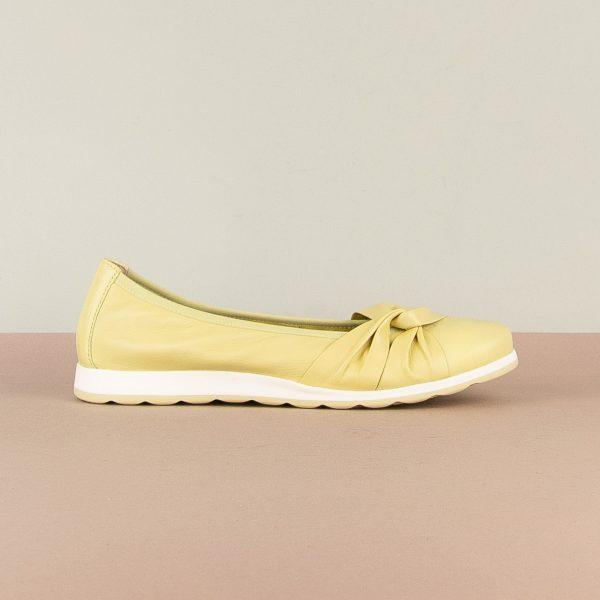 Балетки Caprice 9-24650-659 Vanilla Soft #3