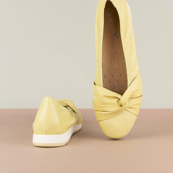Балетки Caprice 9-24650-659 Vanilla Soft #6