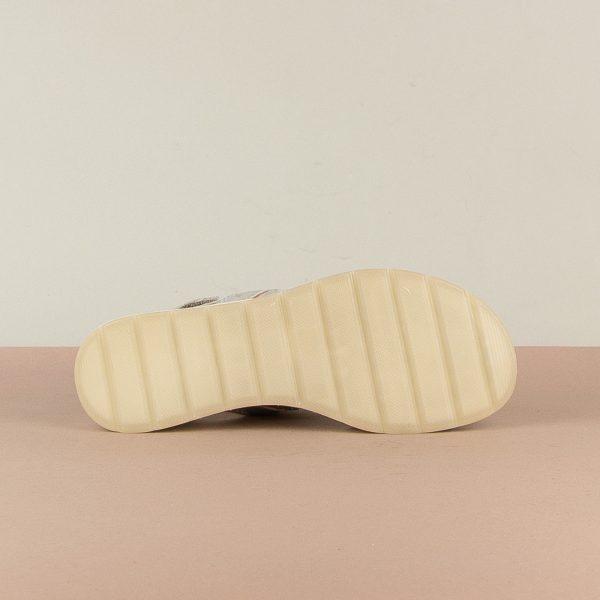 Сандалі Caprice 9-28306-943 Silver Comb #5