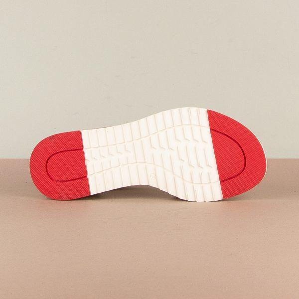 Сандалі Caprice 9-28706-501 Red Nappa #5