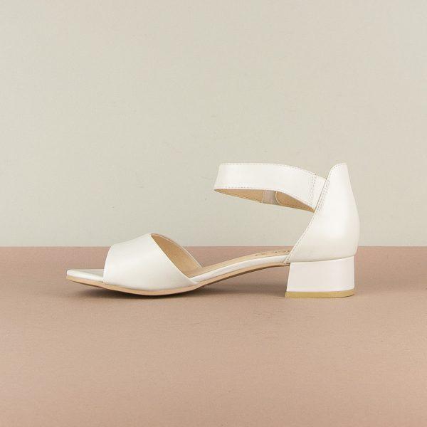 Босоніжки Caprice 9-28212-139 White Perlato #3