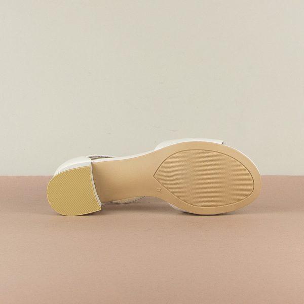Босоніжки Caprice 9-28212-139 White Perlato #5