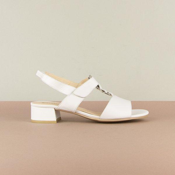 Босоніжки Caprice 9-28203-102 White Nappa #4