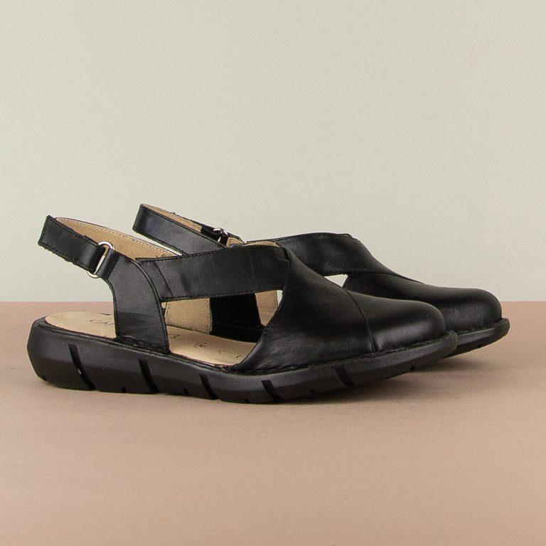 Сандалі Caprice 9-29551-022 Black Nappa #1