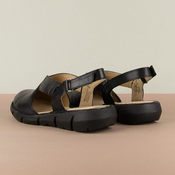 Сандалі Caprice 9-29551-022 Black Nappa #2