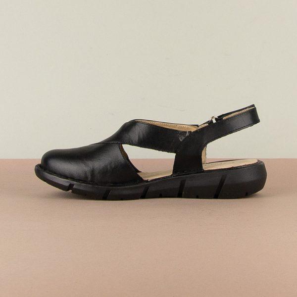 Сандалі Caprice 9-29551-022 Black Nappa #3
