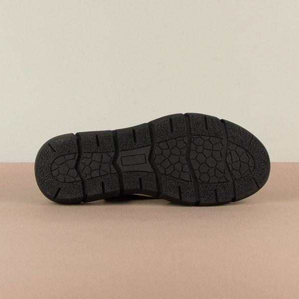 Сандалі Caprice 9-29551-022 Black Nappa #5