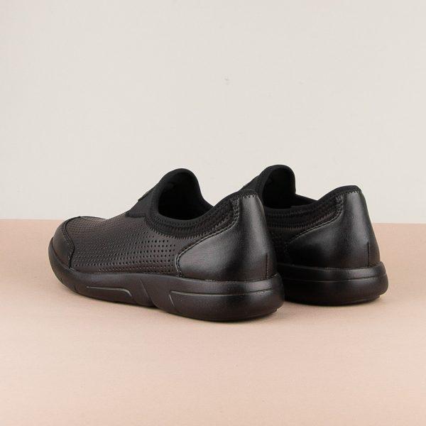 Туфлі Rieker B2767-00 black #2