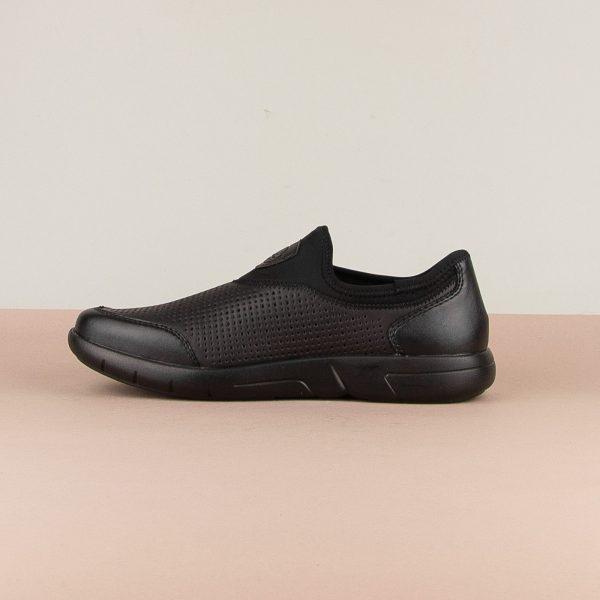 Туфлі Rieker B2767-00 black #3
