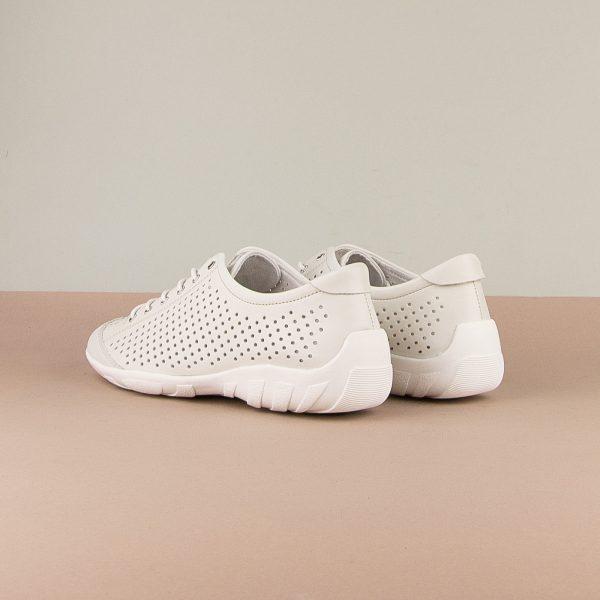 Снікерси Remonte R3401-80 white #2