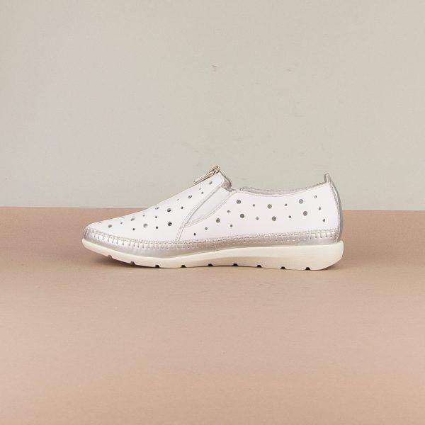 Туфлі Remonte D1929-80 white #3