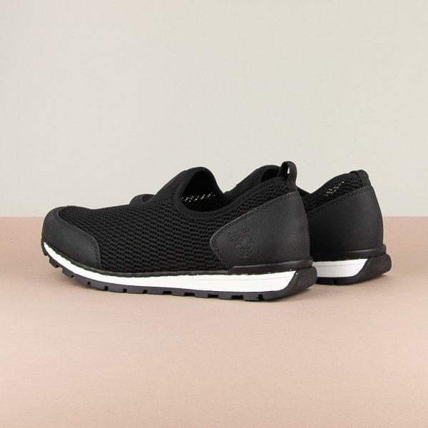 Кросівки Rieker 18771-00 Black #2