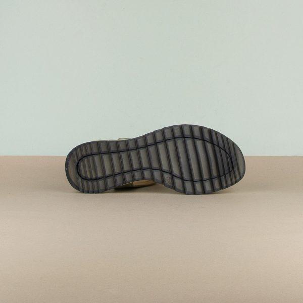 Сандалі Caprice 9-28703-739 Olive Comb #5