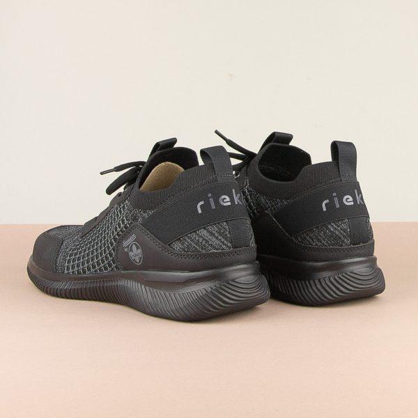 Кросівки Rieker B7475-00 Black #2