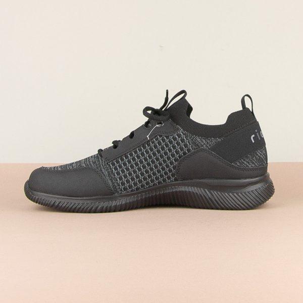 Кросівки Rieker B7475-00 Black #3