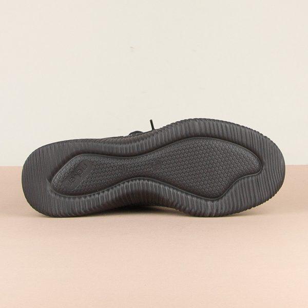 Кросівки Rieker B7475-00 Black #5
