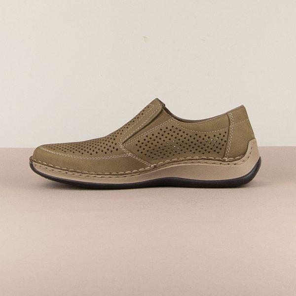 Туфлі Rieker 05277-64 Beige #3