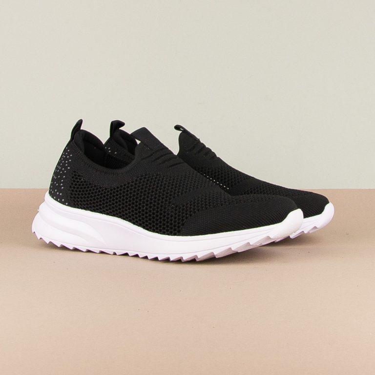 Кросівки Rieker N6670-00 Black #1