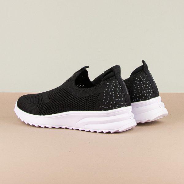 Кросівки Rieker N6670-00 Black #2
