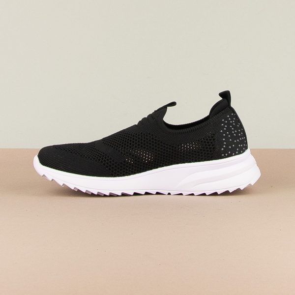 Кросівки Rieker N6670-00 Black #3