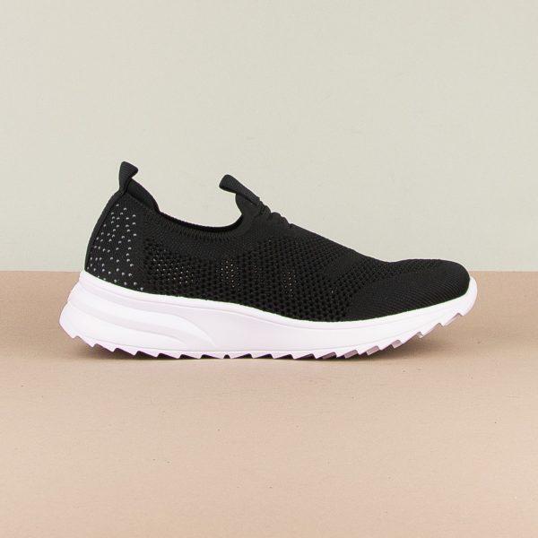 Кросівки Rieker N6670-00 Black #4