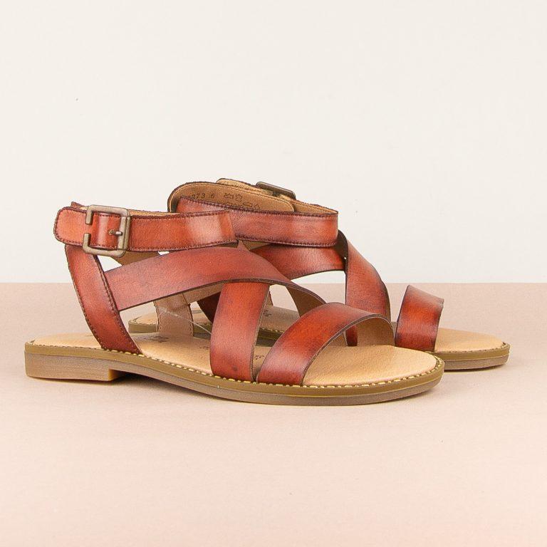 Сандалі Remonte D3661-24 Brown #1