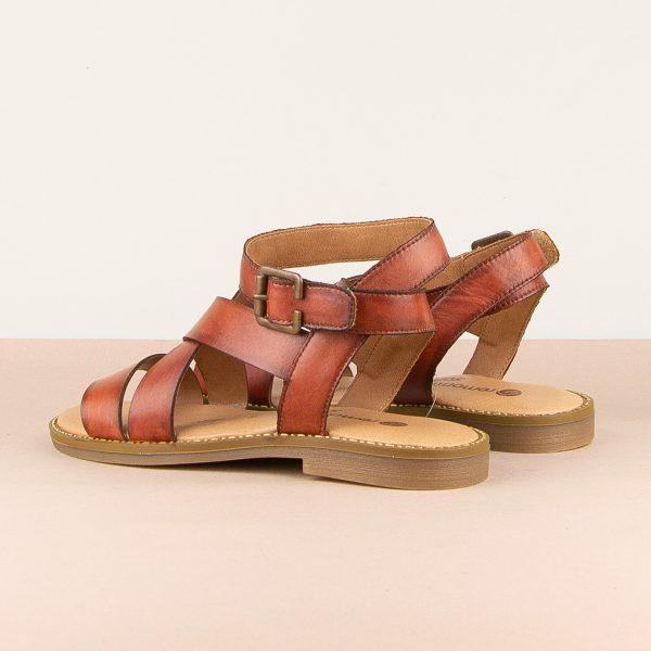 Сандалі Remonte D3661-24 Brown #2