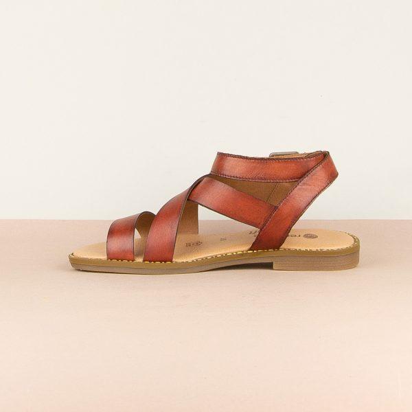 Сандалі Remonte D3661-24 Brown #3