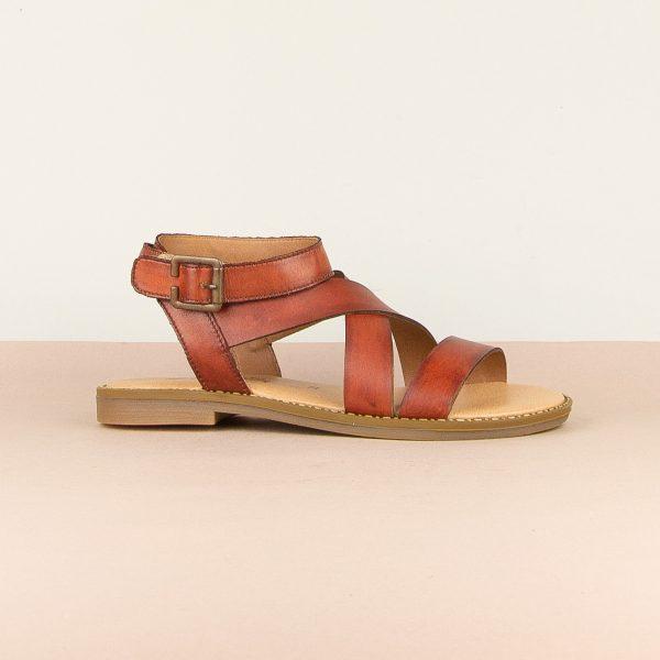 Сандалі Remonte D3661-24 Brown #4