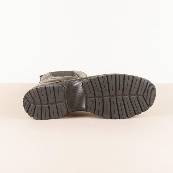 Ботильони Caprice 9-25450-022 Black Nappa #5