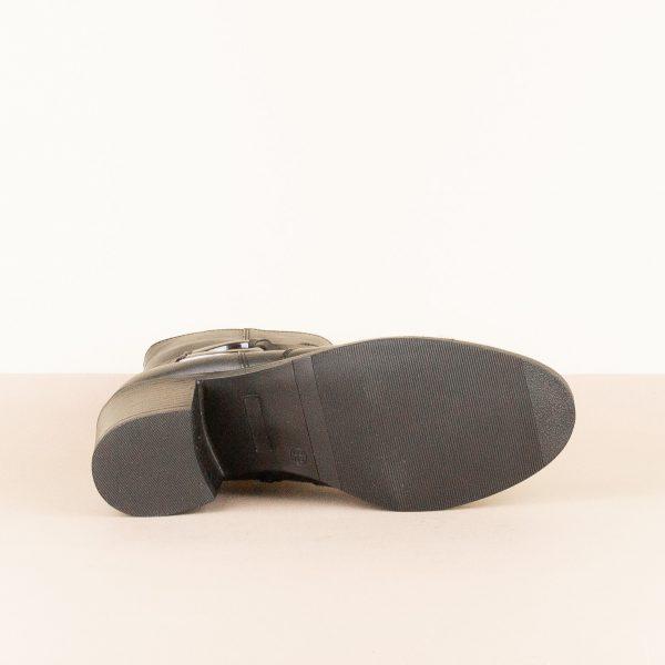 Ботильони Caprice 9-25351-022 Black Nappa #5