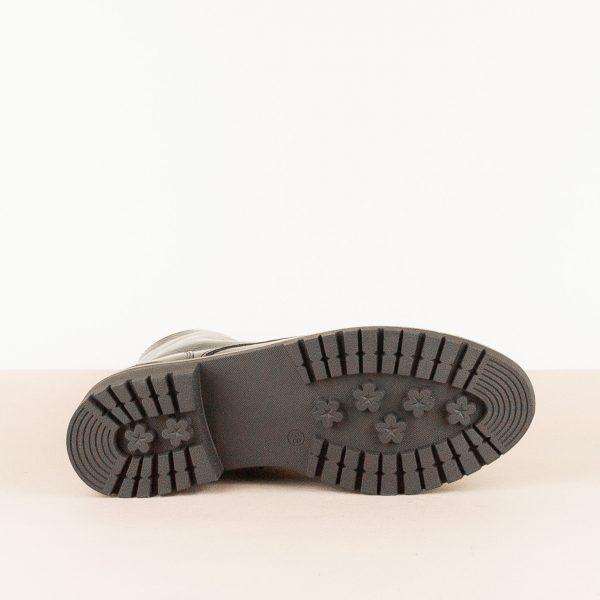 Черевики Caprice 9-26204-017 Black Naplak #5