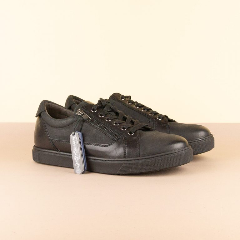 Кросівки Caprice 13601-036 Black/Blk Sole #1